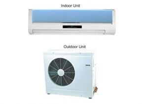 27-Different Types of Split Air Conditioner