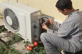 27-HVAC - Professional Repair, Replacement, and Installation Service From Qualified Technicians